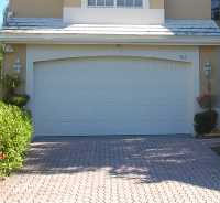 Bloomfield Hills Garage Door