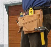 Detroit Garage Door Service Repair